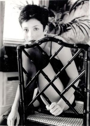 Anna Freil