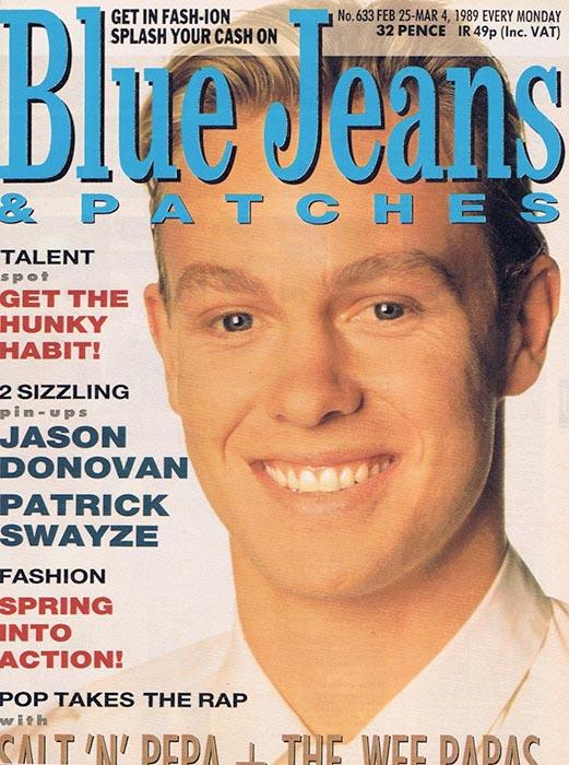 blue-jeans