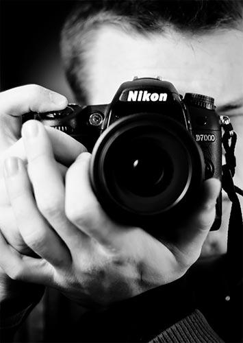 camera-photographer